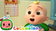 CoComelon Back To School Songs + More Nursery Rhymes & Kids Songs – CoComelon