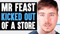 MrFeast KICKED OUT Of Store, What Happens Is Shocking