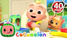 Time To Go + More Nursery Rhymes & Kids Songs – CoComelon