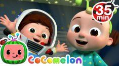 Twinkle Twinkle Little Star  + More Nursery Rhymes & Kids Songs – CoComelon