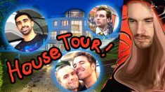 YouTuber House Tours / Its Getting Worse Edition
