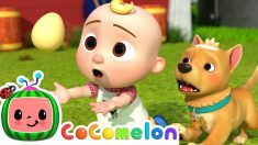 Humpty Dumpty Song | CoComelon Nursery Rhymes & Kids Songs